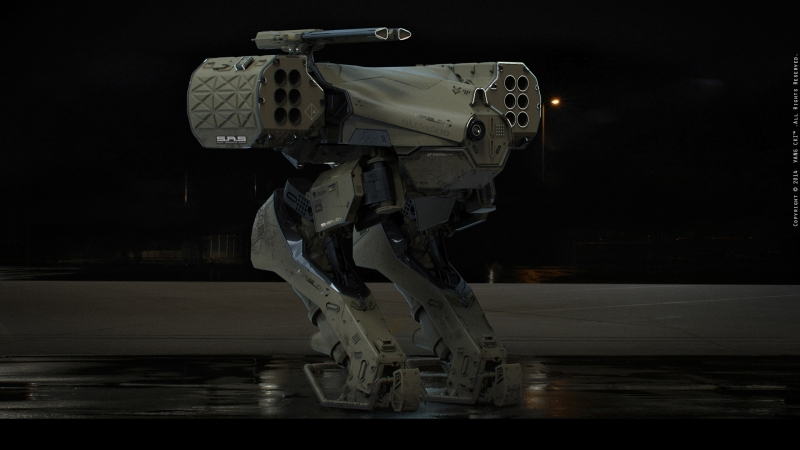 02 Robots © 2013 vangcki