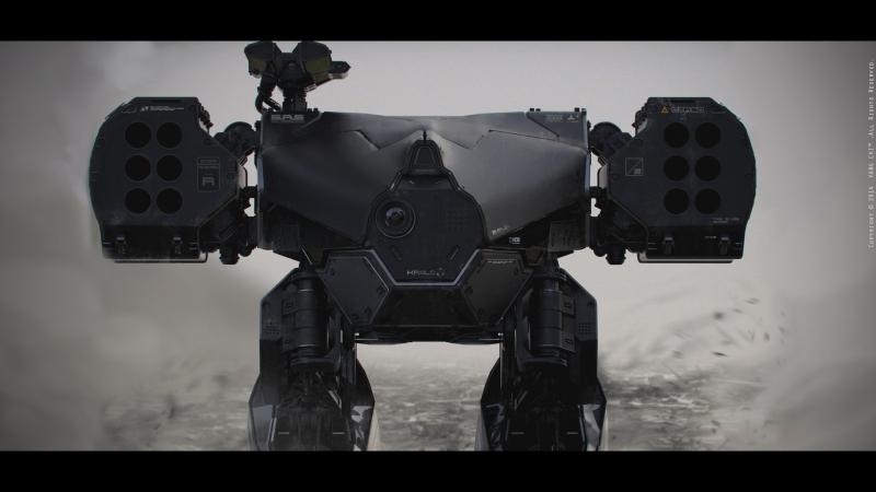 05 Robots © 2013 vangcki