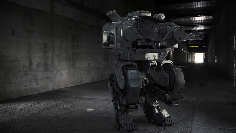 06 Robots © 2013 vangcki
