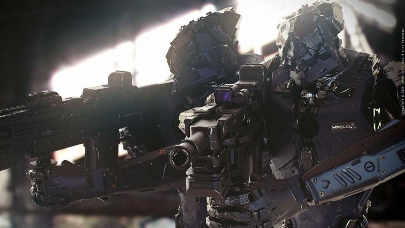 08 Robots © 2013 vangcki
