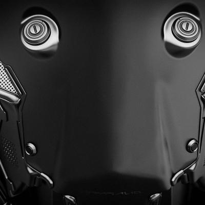 11 Robots © 2013 vangcki