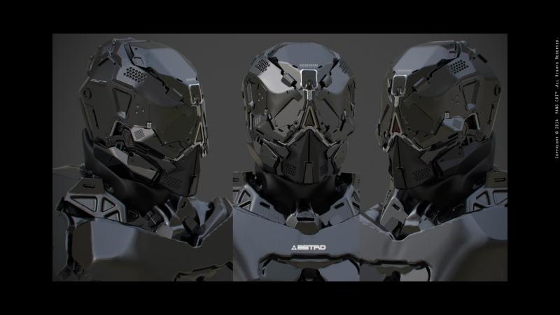 12 Robots © 2013 vangcki