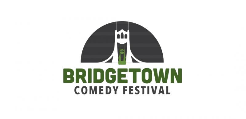 Bridgetown Comedy Festival 2014