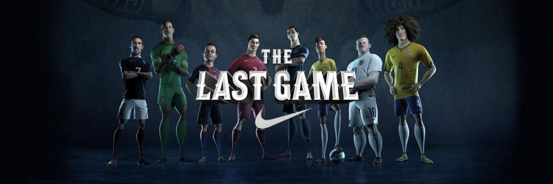 The Last Game (banner)