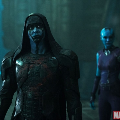 Guardians of the Galaxy 20