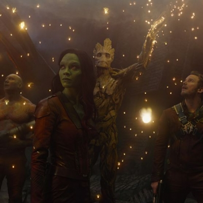 Guardians of the Galaxy 21