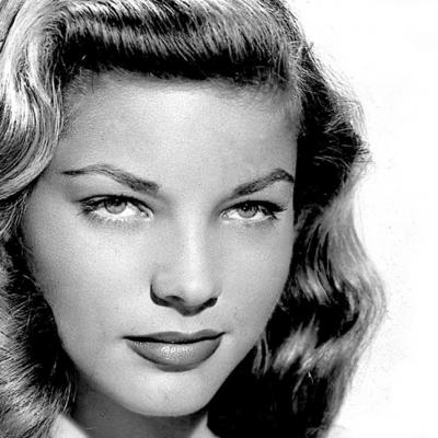 1945 - Lauren Bacall