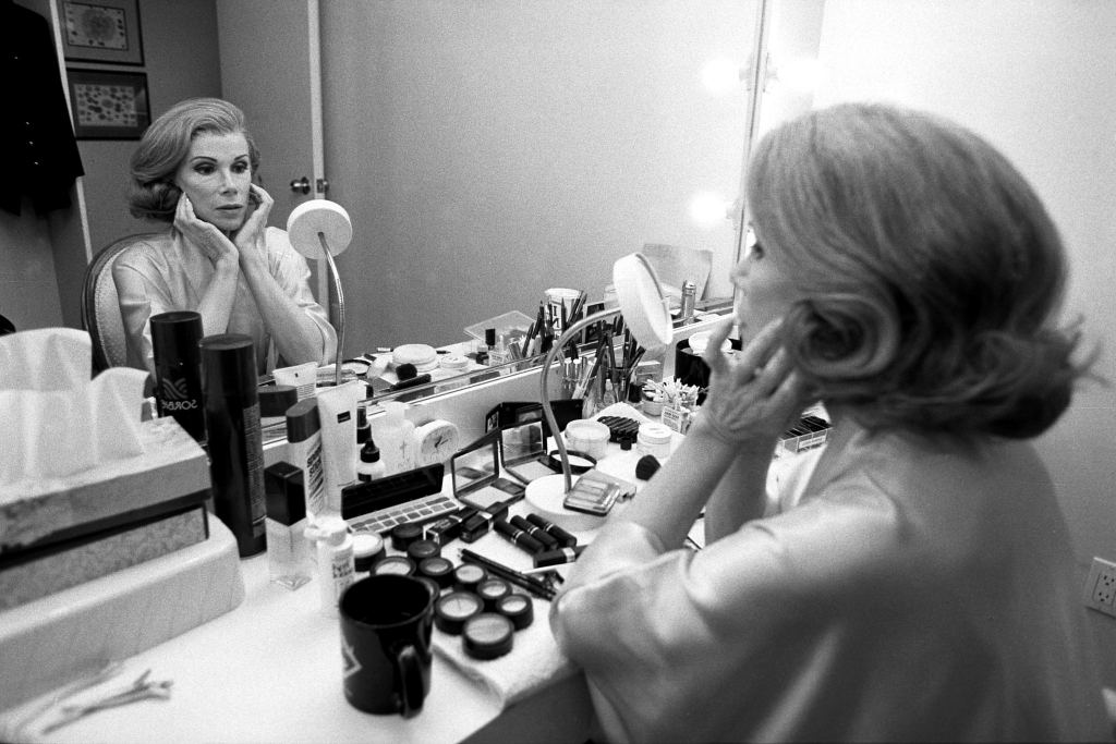 Joan Rivers Is Dead at 81 - Mashable